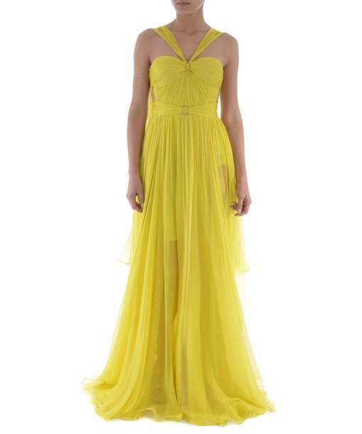Maria Lucia Hohan dress long dress long