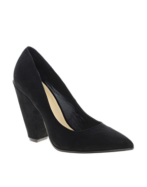 Asos polly pointed high heels at asos