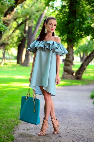 my silk fairytale blogger dress shoes bag jewels