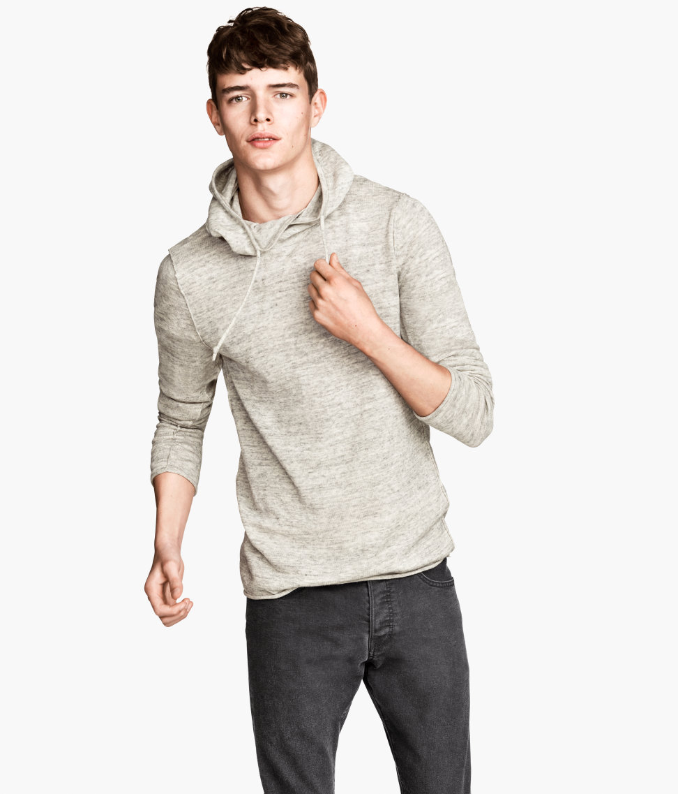 H&M Hooded Sweater $24.95