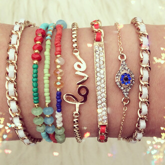 jewels jewelry wow nice beautiful purchase stacks chichime love