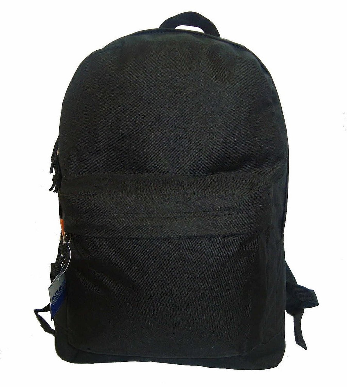 Amazon.com: 18inch Simple/Basic Backpack Book bag: Clothing