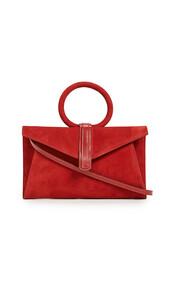 satchel,mini,red,bag