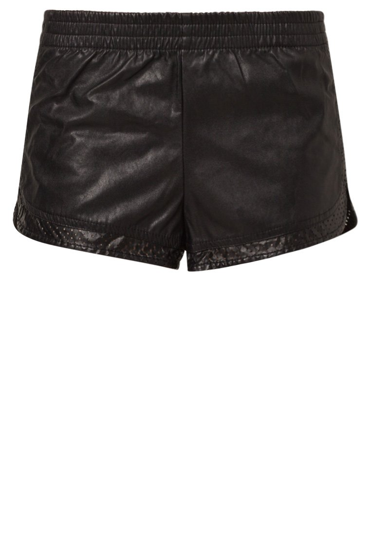 Noisy May MOON - Shorts - black - Zalando.de