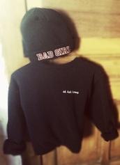 t-shirt,sweater,sweet,bonnet