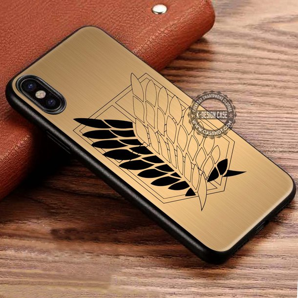 anime phone case iphone 8