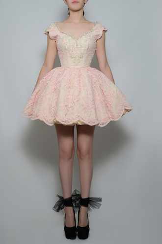dress ballerina princess