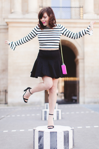 wish wish wish t-shirt skirt shoes bag