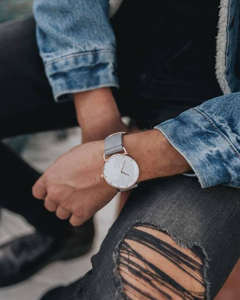 jewels mvmt watches mvmt accessories Accessory watch leather watch mens watch