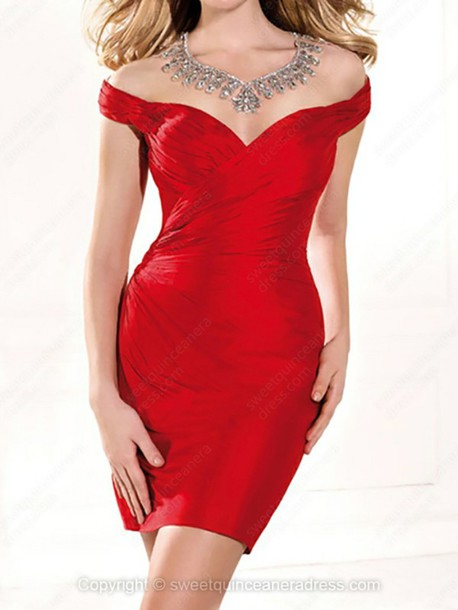 1d4afdbacb62 red dress red dress bodycon dress bodycon red bodycon red bodycon dress off  the shoulder off