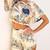 Boho Safari Two-Piece – Dream Closet Couture