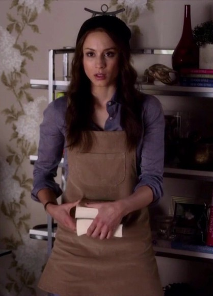 overalls spencer hastings pretty little liars