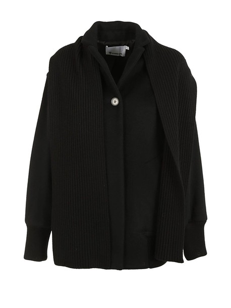 Alexander Wang coat black