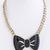 Lace Bustier Top  Jumpsuit | Falanchi Jewelry