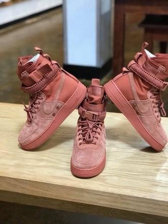 shoes air jordan's