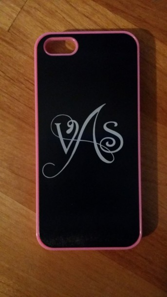 phone cover engraved