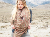 scarf,forgotten cotton,woven,plaid,blanket,oversized,shawl,wrap,blanket scarf,chunky,large,extra large,flannel scarf