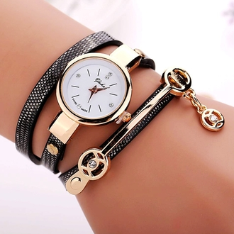 jewels leather bracelet watch watch world bracelet watch women watch michael kors watch gold watch marc jacobs watch swag watch