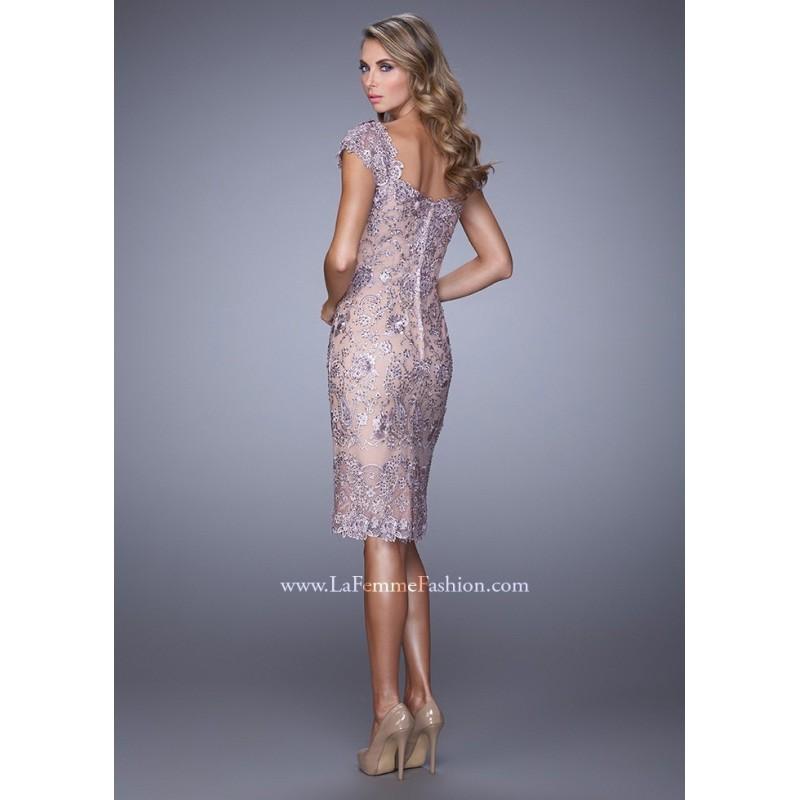 Cocktail dress trends la