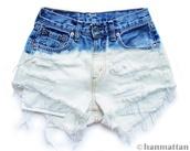 shorts,High waisted shorts,vintage,high waisted,denim,short,acid wash