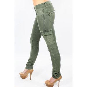 Cool About Green Cargo Pants On Pinterest  Skinny Cargo Pants Army Pants