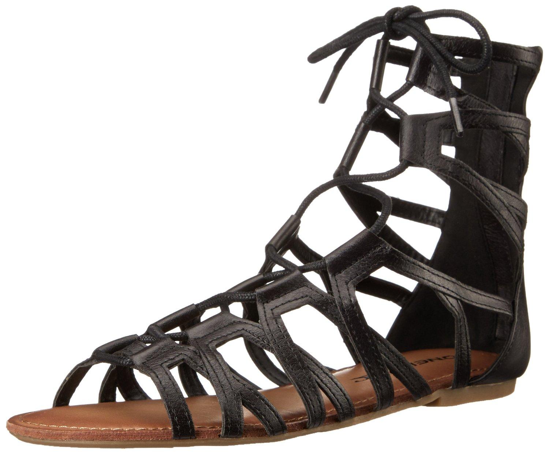 496dc785c92d Amazon.com  O Neill Women s Sonia Gladiator Sandal  Shoes