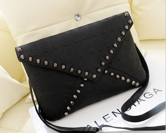shopping fashion high street style beauty fashion shopping bag beautiful bags messenger bag black