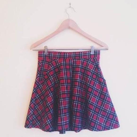 short skirt plaid short skirt plaid short plaid skirt flannel short