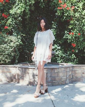 honey n silk blogger top dress bag shoes jewels