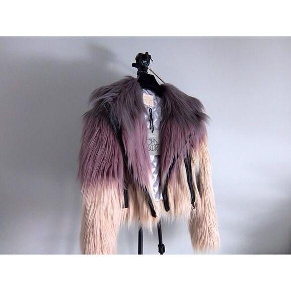 jacket moto jacket moro coat moto coat chaser dream faux fur moto coatat faux fur faux fur jacket faux fur coat nasty gal nastygal