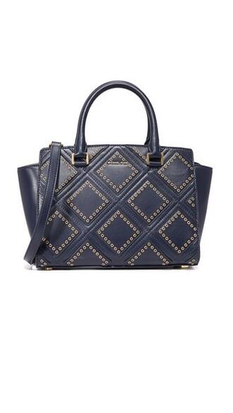 satchel zip bag