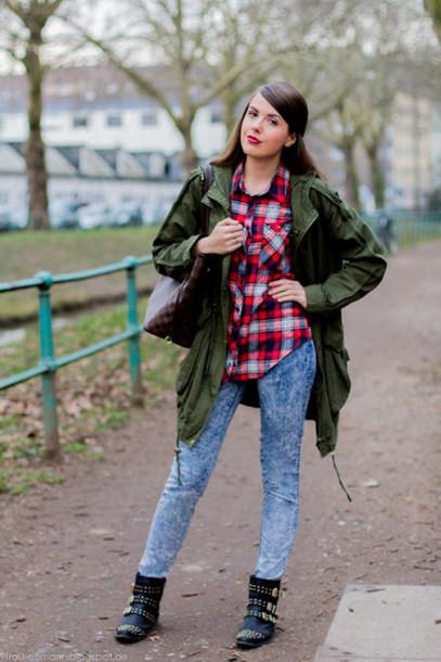 38b901343645 frau eismann coat shirt shoes bag