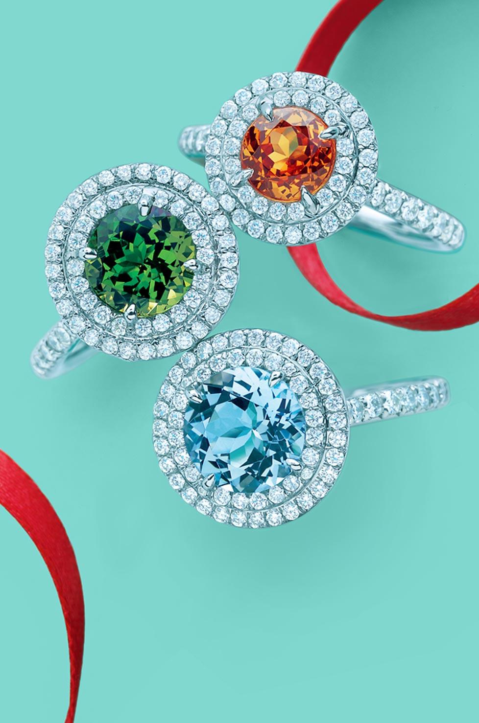 Página de Inicio | Tiffany & Co.