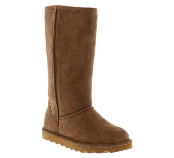 shoes bearpawellietallboot bearpawellieboots ellietallboots