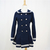 J-fashion Winter Sailor Woolen Coat free shipping SP130284 · SpreePicky · Online Store Powered by Storenvy