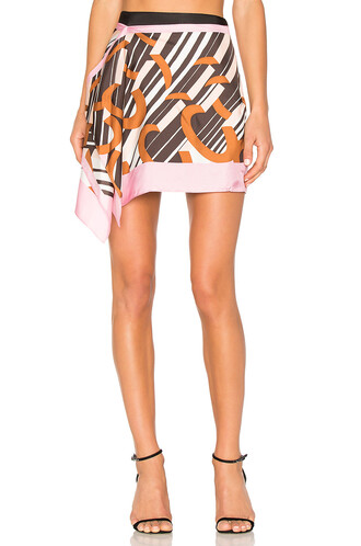 skirt mini skirt mini pink