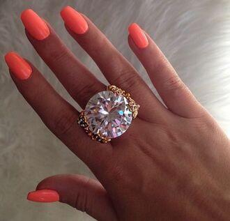 nail polish neon neon orange orange neon nails neon orange nail polish orange nails orange nail polish neon nail polish