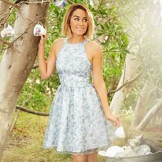 dress lauren conrad summer summer dress summer outfits