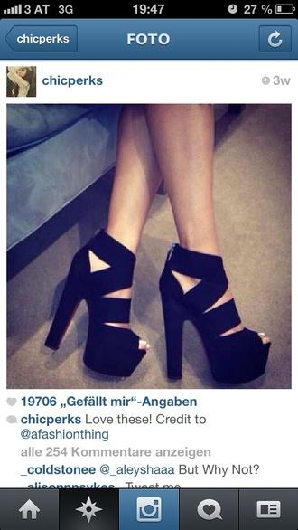 shoes high heels black black shoes black high heels
