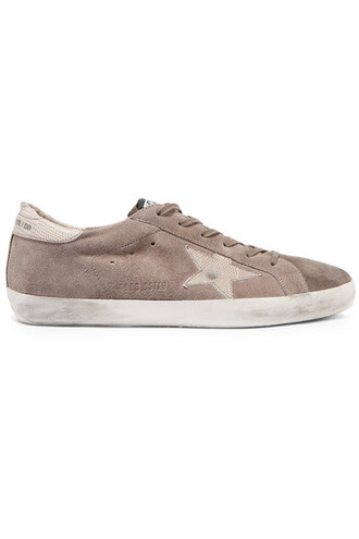 suede sneakers sneakers leather suede shoes