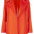 Tomato Wool Coat By Boutique - Jackets & Coats  - Clothing  - Topshop