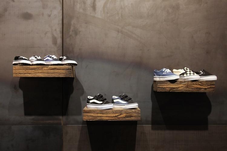 DQM for VANS  - Vans Kids Shoes