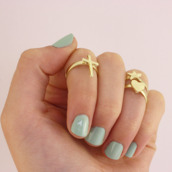 jewels,gold,heart,midi,middle,2014,cute,jewelry,gold jewelry,cross,stars,ring,gold ring,gold midi rings,knuckle ring,fingers,religion,summer,spring,fall outfits,metal,spring outfits,cute rings,sky,saint,pastel