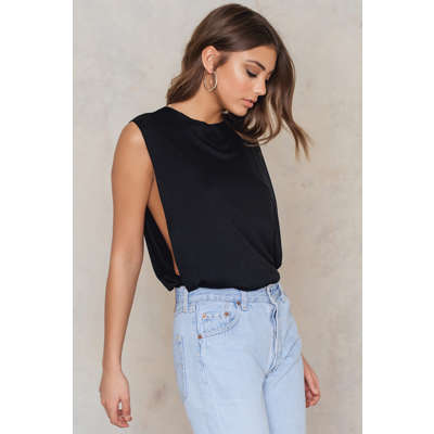 Loose Fitted Tank Top