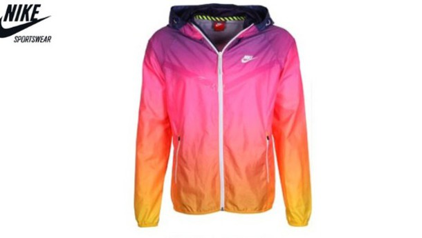 Orange Windbreaker - Shop for Orange Windbreaker on Wheretoget