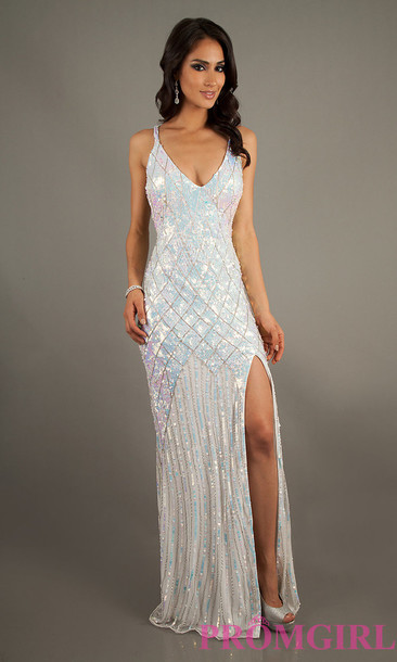 Populair dress, the great gatsby, gatsby dresses, 1920s, prom dress, formal #BH14