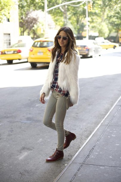 something navy jeans shirt shoes jacket sunglasses
