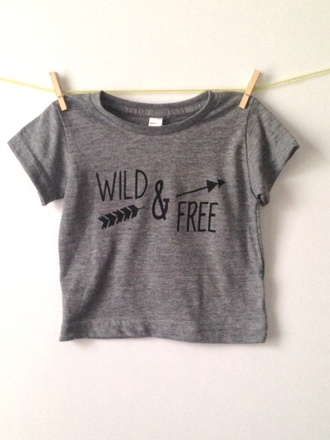 t-shirt wild frere blogger celebrity cropped summer casual boho indie chic