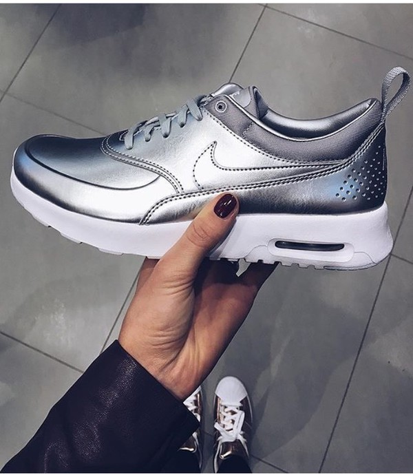 dfd8ee864f ... closeout shoes nike nike running shoes silver metallic adidas shoes  white nike shoes. fb481 69613