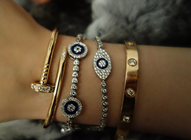 jewels evil eye bracelet evil eye gold bracelet jewelry bracelets stacked bracelets bling gold silver
